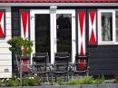 Vakantiehuis: Gapingseweg 5 Serooskerke Zeeland