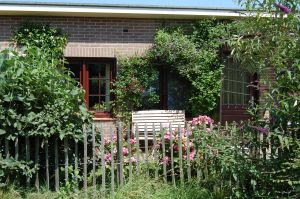 Cottage: Koolesweg 3 Biggekerke Zeeland