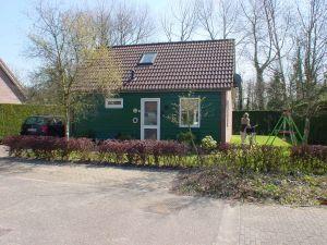 Foto 1: Vakantiehuis Hoge Weide 6 Oostkapelle Zeeland