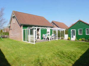 Foto 2: Vakantiehuis Hoge Weide 6 Oostkapelle Zeeland