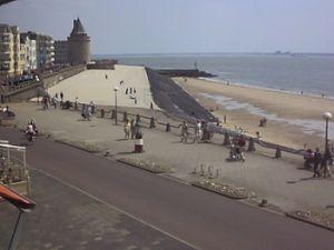 Foto 1: Vakantiehuis Boulevard Bankert 84 Vlissingen Zeeland