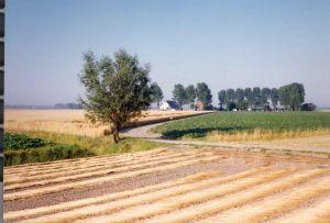 Foto 3: Vakantiehuis Praatvlietweg 1 Sluis Zeeland
