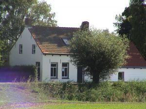Foto 1: Vakantiehuis Scherpbier 9 Oostburg Zeeland