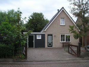 Foto 1: Vakantiehuis Jan Tooropstraat 11 Domburg Zeeland