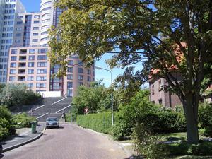 Foto 2: Vakantiehuis Julianalaan 1 Vlissingen Zeeland