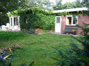 Foto 1: Vakantiehuis Prins Hendrikweg 32 Ouddorp Zeeland