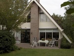 Foto 1: Vakantiehuis Het Baken 102 Scharendijke Zeeland