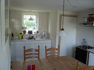 Foto 2: Vakantiehuis koksweg 5 Koudekerke-Dishoek Zeeland