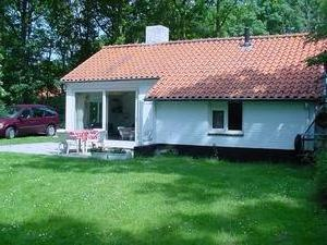 Foto 1: Vakantiehuis Vebenabos 46 Koudekerke-Dishoek Zeeland